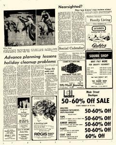Southern Illinoisan, December 16, 1974, Page 6