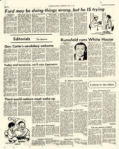 Southern Illinoisan, December 18, 1974, Page 4