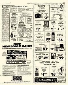 Southern Illinoisan, December 18, 1974, Page 5