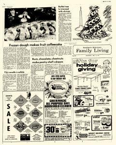 Southern Illinoisan, December 18, 1974, Page 6