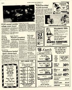 Southern Illinoisan, December 20, 1974, Page 10