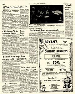 Southern Illinoisan, December 29, 1974, Page 10