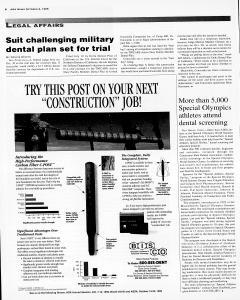 ADA News, October 02, 1995, Page 6