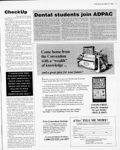 ADA News, October 02, 1995, Page 9