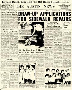 Chicago Austin News, July 01, 1964, Page 1