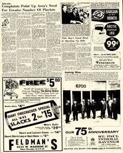 Chicago Austin News, July 01, 1964, Page 15