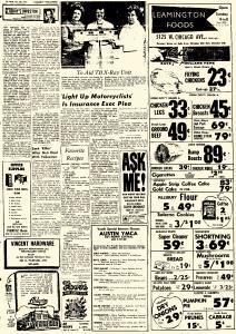 Chicago Austin News, October 04, 1967, Page 3