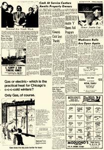 Chicago Austin News, October 04, 1967, Page 5