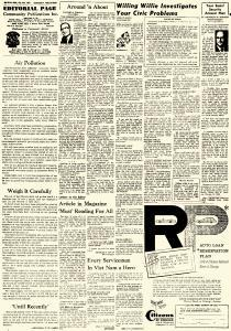 Chicago Austin News, October 04, 1967, Page 8