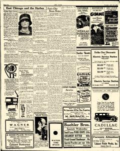 Chicago Daily News, April 10, 1923, Page 1