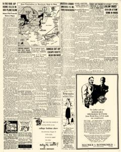 Chicago Daily Tribune, August 15, 1945, Page 4