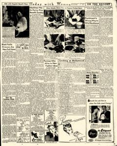 Chicago Daily Tribune, August 15, 1945, Page 14