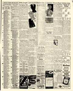 Chicago Daily Tribune, August 15, 1945, Page 16