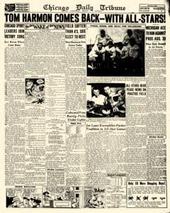 Chicago Daily Tribune, August 15, 1945, Page 18