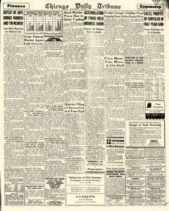Chicago Daily Tribune, August 15, 1945, Page 22
