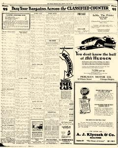 Chicago Heights Star, July 24, 1928, Page 6