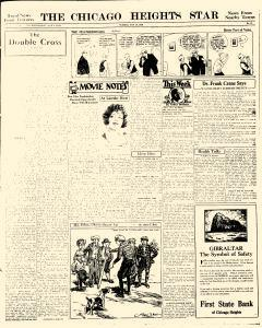 Chicago Heights Star, July 24, 1928, Page 7