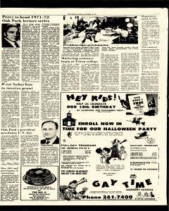 News Journal, October 24, 1971, Page 7