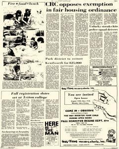 News Journal, August 12, 1973, Page 5
