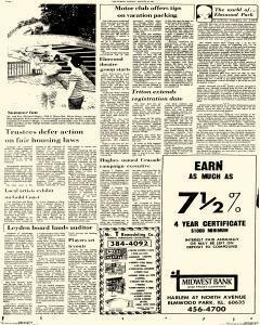 News Journal, August 12, 1973, Page 18