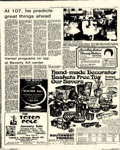 Southend Reporter, January 06, 1977, Page 3