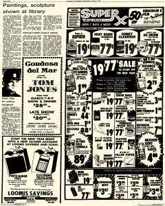 Southend Reporter, January 06, 1977, Page 8