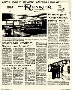 Southend Reporter, June 09, 1977, Page 1