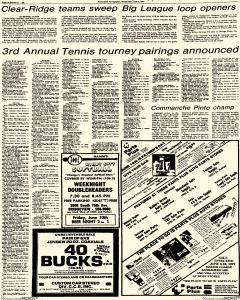 Southend Reporter, June 09, 1977, Page 30