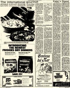 Southend Reporter, June 09, 1977, Page 34