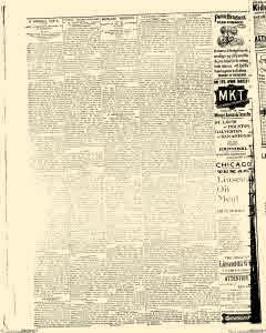 Decatur Bulletin Sentinel, March 16, 1895, Page 2