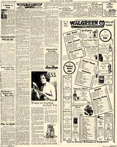 Decatur Review, November 22, 1928, Page 5