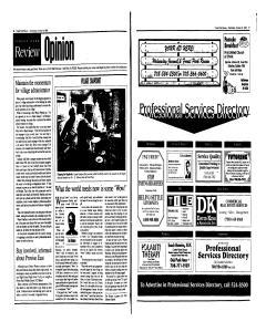Forest Park Review, October 16, 1996, Page 9