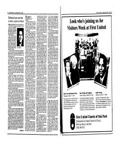 Forest Park Review, October 16, 1996, Page 17