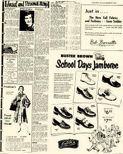 Harrisburg Daily Register, August 24, 1951, Page 19
