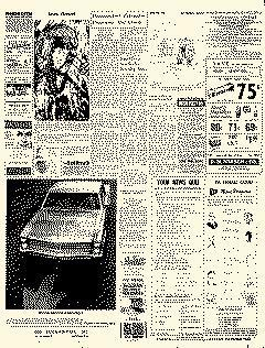 Jacksonville Daily Journal, April 05, 1965, Page 3