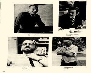 Monmouth College Yearbook Ravelings, January 01, 1970, Page 41