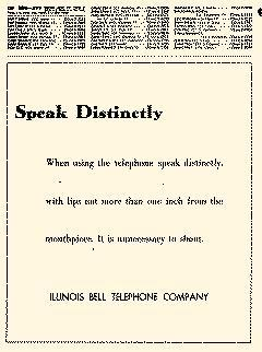 Oak Park Telephone Directory, May 01, 1956, Page 140