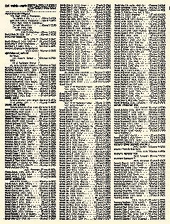 Oak Park Telephone Directory, May 01, 1956, Page 538