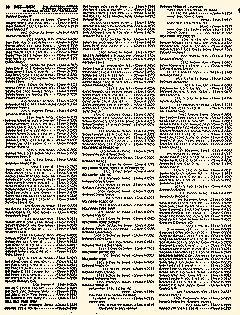 Oak Park Telephone Directory, May 01, 1956, Page 614