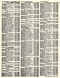 Oak Park Telephone Directory, May 01, 1956, Page 616