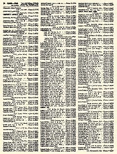 Oak Park Telephone Directory, May 01, 1956, Page 628