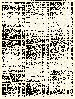Oak Park Telephone Directory, May 01, 1956, Page 698