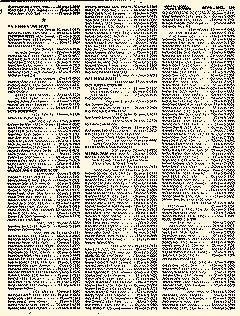 Oak Park Telephone Directory, May 01, 1956, Page 535