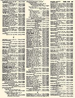 Oak Park Telephone Directory, May 01, 1956, Page 721