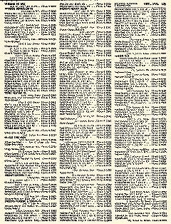 Oak Park Telephone Directory, May 01, 1956, Page 723