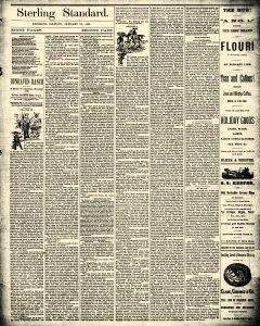 Sterling Standard, January 16, 1890, Page 3