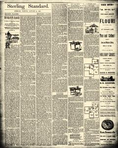 Sterling Standard, January 23, 1890, Page 3
