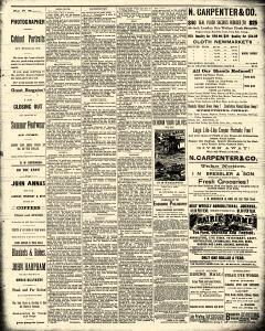 Sterling Standard, January 30, 1890, Page 5