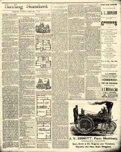 Sterling Standard, February 06, 1890, Page 3