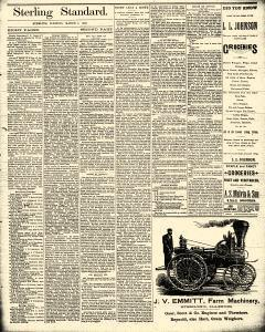 Sterling Standard, March 06, 1890, Page 3
